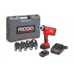 RP 210-B Press-Tools