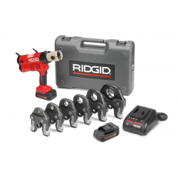 RP 340 Press-Tools